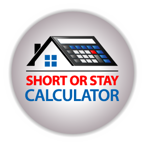 Real estate short or stay calculator direct business for Short sale marketing