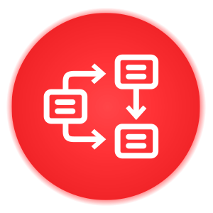 Business Process Icon Png